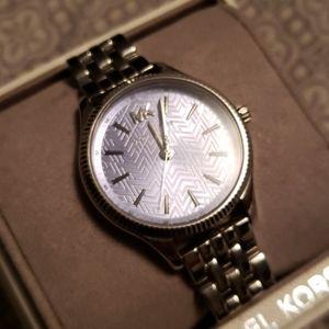 Michael Kors Ladies Lexington Watch